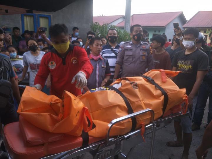 Wanita Hamil Dikubur di Galian Septic Tank, Polisi : Ada Kekerasan Tumpul di Leher