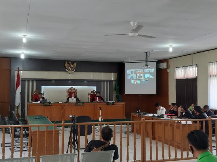 KPK Mulai Dalami Keterlibatan Kasmarni Dalam Dakwaan Kedua Amril Mukminin