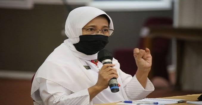 Soal Vaksin Rusak, Kadiskes Riau Mewanti-wanti agar Faskes Hati-Hati