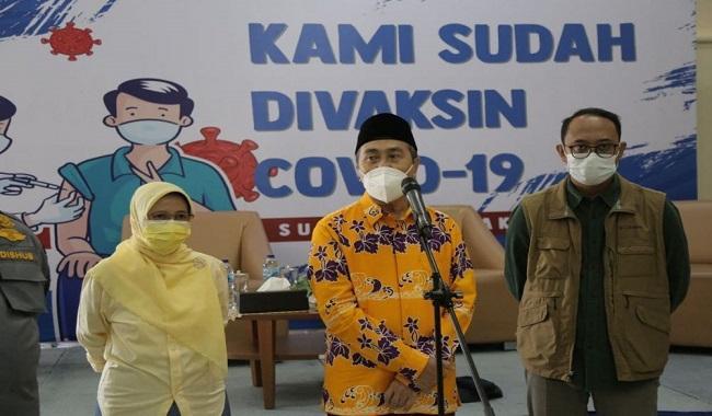 Riau Tidak Masuk dari 15 Provinsi yang Menjalankan PPKM