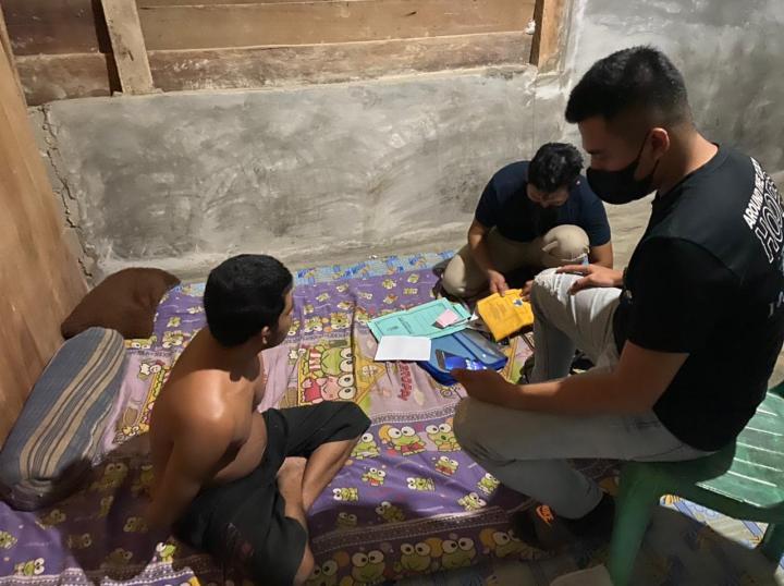Dijebak Video Call Sex, 2 PNS di Riau Diperas Jutaan Rupiah