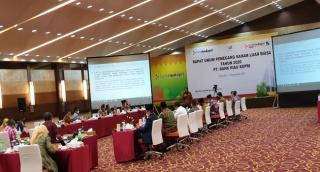 Andi Buchori Pimpin Bank Riau Kepri
