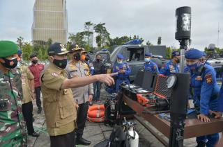 Riau Segera Berstatus Siaga Darurat Karhutla, Ini Alasannya