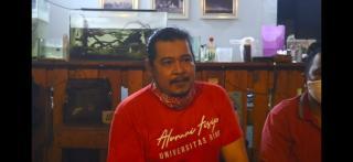 Calon Ketua IKA Unri Dr Moris Adidi Yogia MSi: Alumni Harus Jadi Barometer Pertumbuhan Kota, Provins
