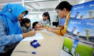 Program Tandamata My First BJB Jadikan Anak Gemar Menabung