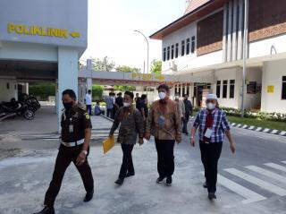 Bupati Kuansing Dipanggil Kejati Riau