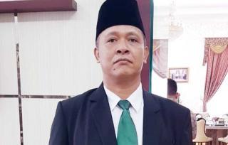 Mengejutkan! Rektor UIN Suska Riau Dicopot dari Jabatannya