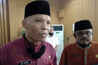 Kadisdik Riau: SMA/SMK Tatap Muka Tak Perlu Izin Disdik