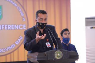 Babak Belur Dihajar Pandemi, Pariwisata Riau Butuh Promosi Gencar
