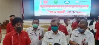 Gubri: 164 Desa di Riau Belum Terjangkau Internet