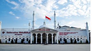 Universitas Abdurrab Buka Kuliah Gratis untuk 35 Calon Mahasiswa