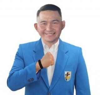 Maju Pemilihan Ketua KNPI Riau, Fuad Santoso SH MH Menjelma Jadi Idola Baru