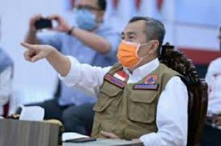 Riau Ditetapkan PPKM Level 2