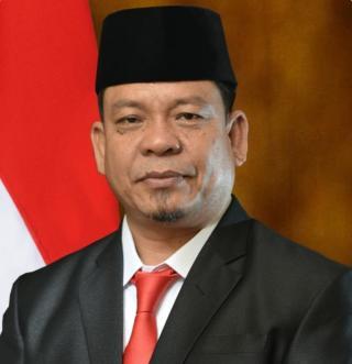 PDI-P Tunjuk Syafaruddin Poti Jabat Wakil Ketua
