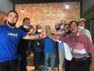 BMD Riau Deklarasi Dukung KLB Sibolangit