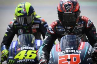 Valentino Rossi Positif, Hasilnya Diketahui Juli