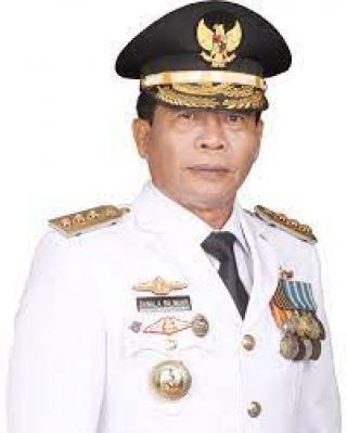 PON 2021 di Papua, Gubernur Kaltara Ingatkan KONI