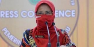 Kepala Bappeda Riau dan Belasan ASN Positif Covid-19