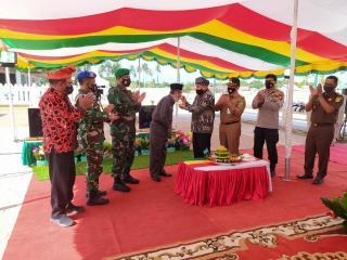 Ketua PWI Riau Ajak Wartawan di Riau Promosikan Pulau Rupat
