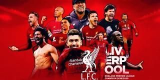Para Mantan Ucapkan Selamat Buat Liverpool