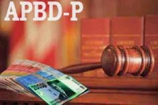 APBD-P Riau Rp8,7 Triliun, Turun Gegara Corona
