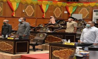 Yulisman Diusulkan Sebagai Ketua DPRD Riau