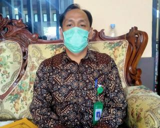 Inhil Jadi Kabupaten Perdana Gelar GPSP 2021