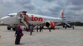 Lion Air: Tak Ada Lagi Bagasi 20 Kg Gratis
