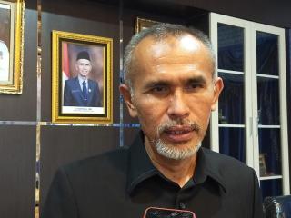 Ketua PHRIRiau Senang BisnisPerhotelan Kembali Menggeliat