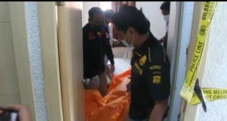 Wanita Tanpa Busana Ditemukan Tewas di Kamar Hotel, Diduga Dibunuh
