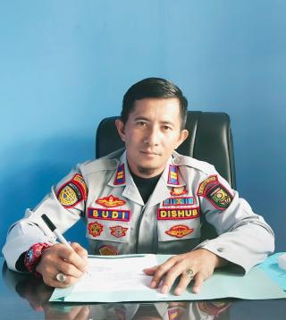Meski Tempat Pendaftaran, Balai KIR Kuansing Target PAD Rp400 Juta