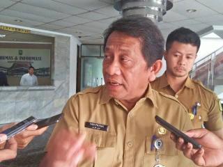 Ada Sisa Anggaran Riau Rp100 M, Untuk Apa?