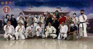 Modernisasi Manajemen Organisasi, Shindoka Riau Luncurkan KTA Berbasis Digital