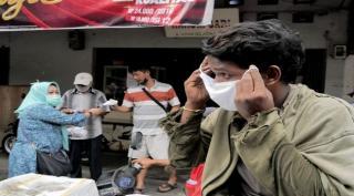 Kadiskes Riau: Isolasi Mandiri di Rumah Tidak Efektif