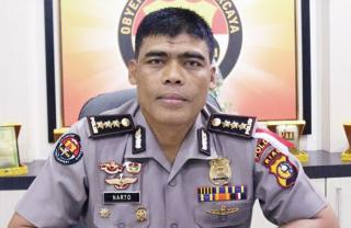 Kapolda Riau Mutasi 9 Perwira, 2 Kasat di Jajaran Polresta Turut Bergeser
