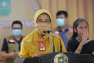 Pemprov Minta RS Se-Riau Tambah Ruang Isolasi dan ICU