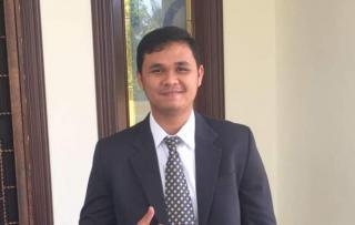DPP Golkar Tunjuk Anak Sukarmis Jadi Ketua DPRD Kuansing