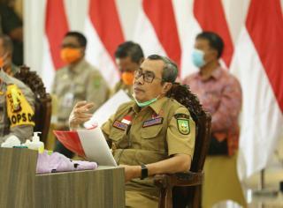 Bankeu Masuk Kantong Pribadi, Tiga Kades Diperiksa Inspektorat