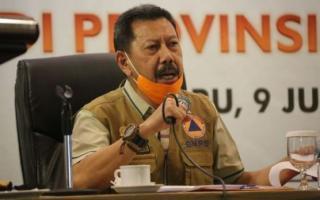 Syafaruddin Poti: Penunjukan Edwar Sanger, Langgar UU No.24/2007