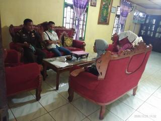 Ketua DPC PDI Perjuangan Paluta Masuk DPO Jaksa