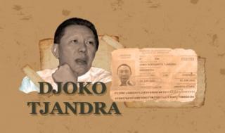 Ditangkap di Malaysia, Djoko Tjandra Tiba di Halim Kamis Malam