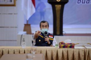 Investasi di Riau Terbesar di Sumatera, Capai Rp 13 Triliun Lebih